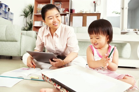 Choosing the right babysitter in Singapore can be quite the challenge for first-timers!