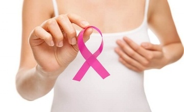 6 warning signs of breast cancer