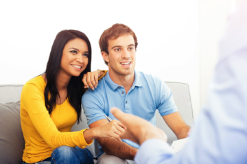 Signs of marriage counselling does not spell the end for your relationship with your significant other.
