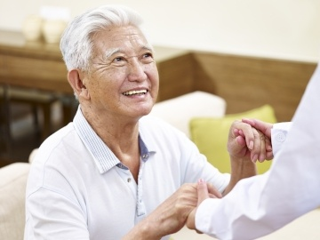 Do you know there are different types of dementia? Here are some of the common ones.