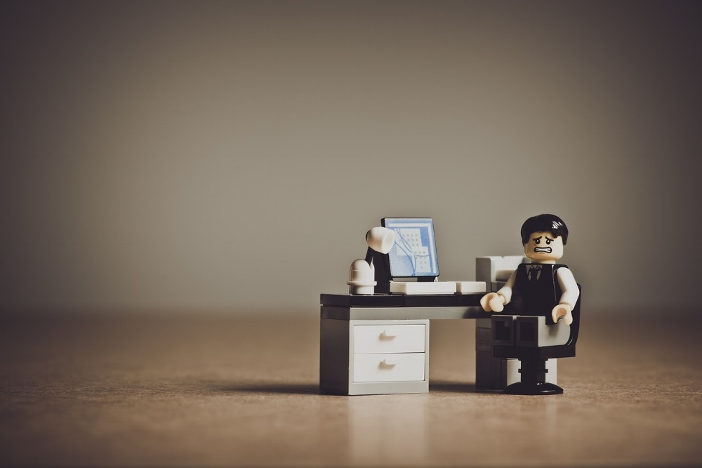 Here are three ways to deal with jealous freelancer competitors