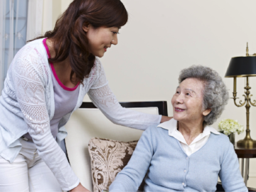 In fact, there have been stories surfacing of elderly parents being left behind at nursing homes by their families due to social and financial circumstances. For busy families, a home nurse service can chase away the possibility of ending up in such a unwanted scenario due to the following benefits that they offer.