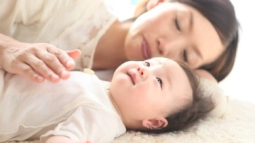 Why every mother needs a confinement nanny so they can rest well after pregnancy