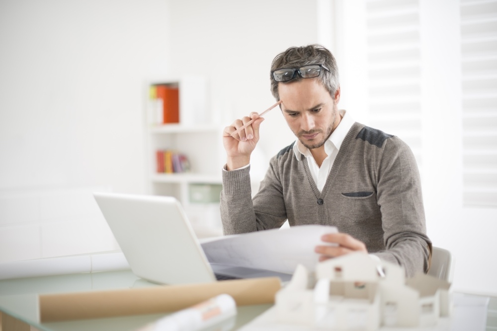 How do you handle an unhappy client?