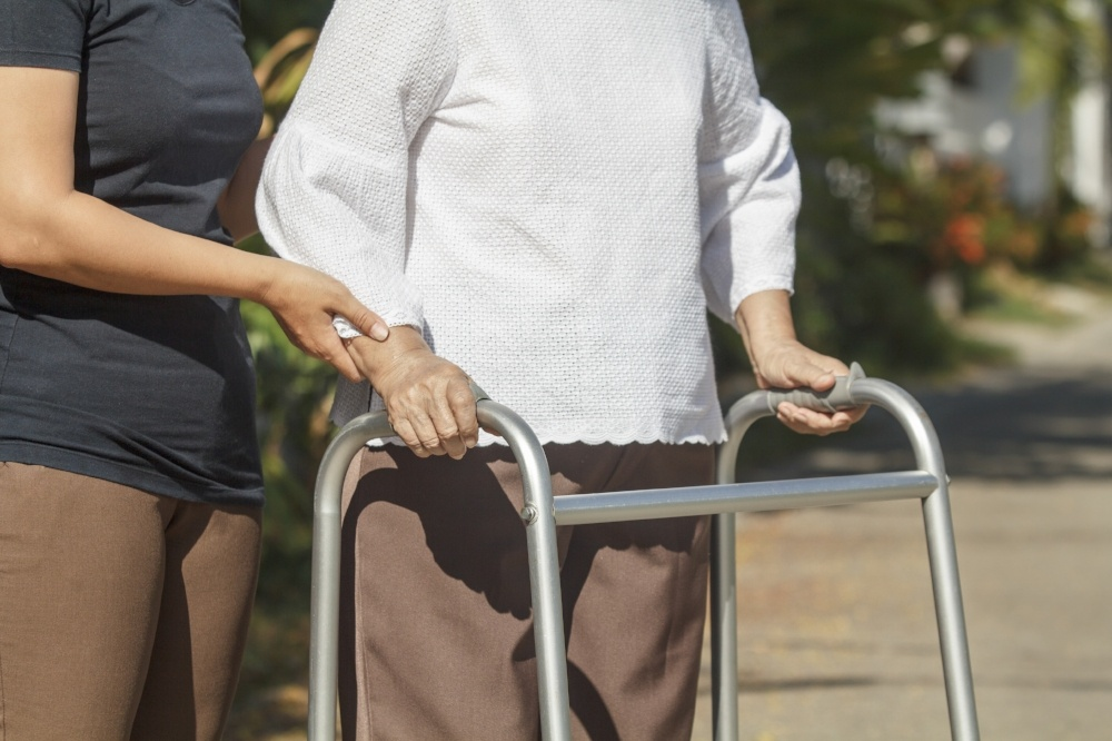 Many families with sick elderly relatives are often unsure on when to hire a caregiver for medical escort services at CaregiverAsia