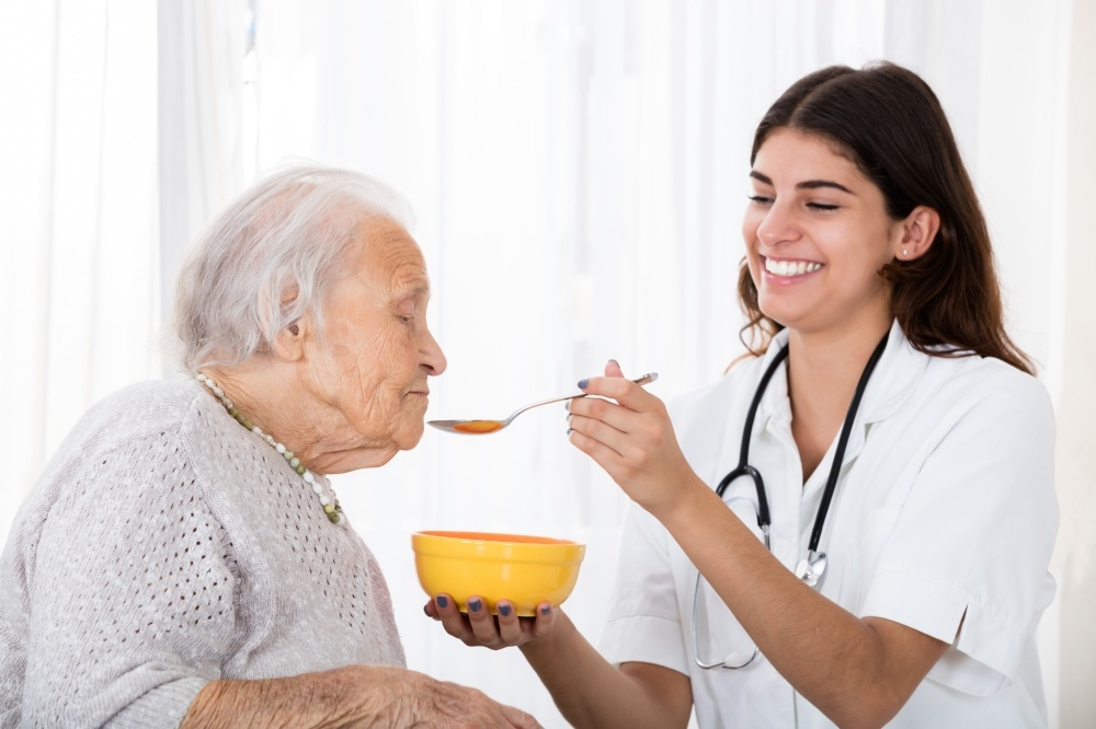 CaregiverAsia has experienced care companions who provide home care for the elderly with dementia