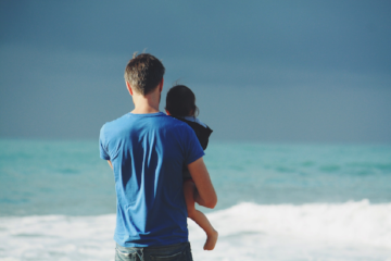 Spare time for fathers are hard to come by due to their family responsibilities.