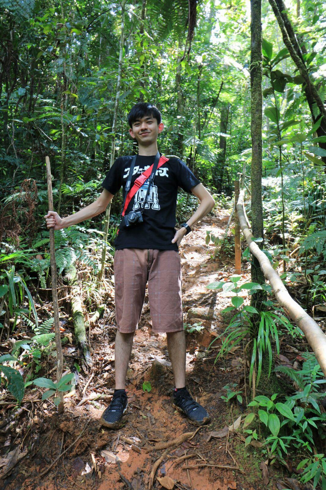 Teo Youliang Hakim