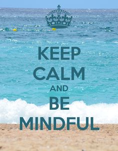 Do you find it hard to not get wound up? Mindfulness can help reduce stress