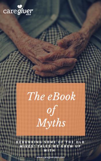 The eBook of Myths
