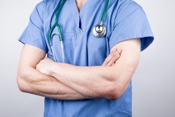 There are many assumptions among the public on what a male nurse is not.