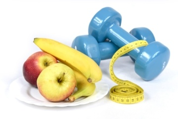 There are plenty of healthy benefits for someone to eat before a workout.