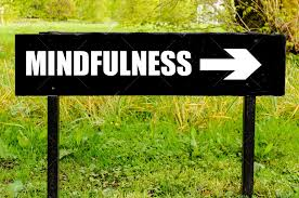 Mindfulness improves your mental wellness by making you calmer and appreciate your state of awareness.
