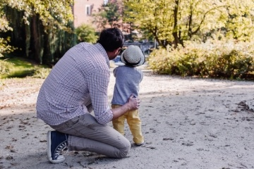 Fathers and freelance nurses are the most popular topics in our blog.