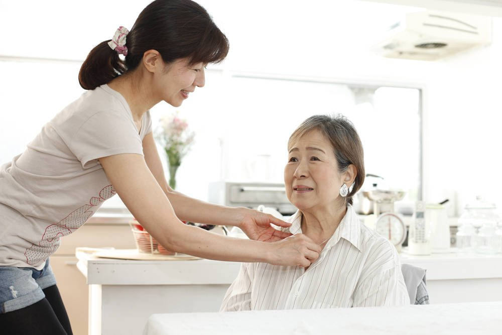 Caregiving is a a rewarding career for both caregivers and careseekers