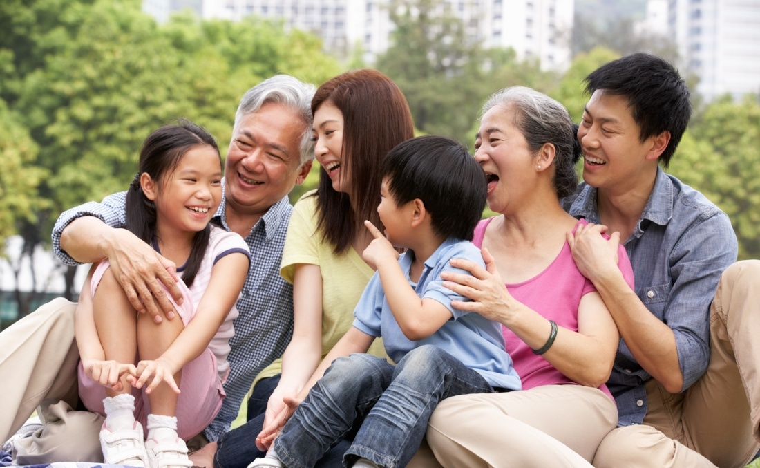 Where should you or your loved ones live out the golden years?