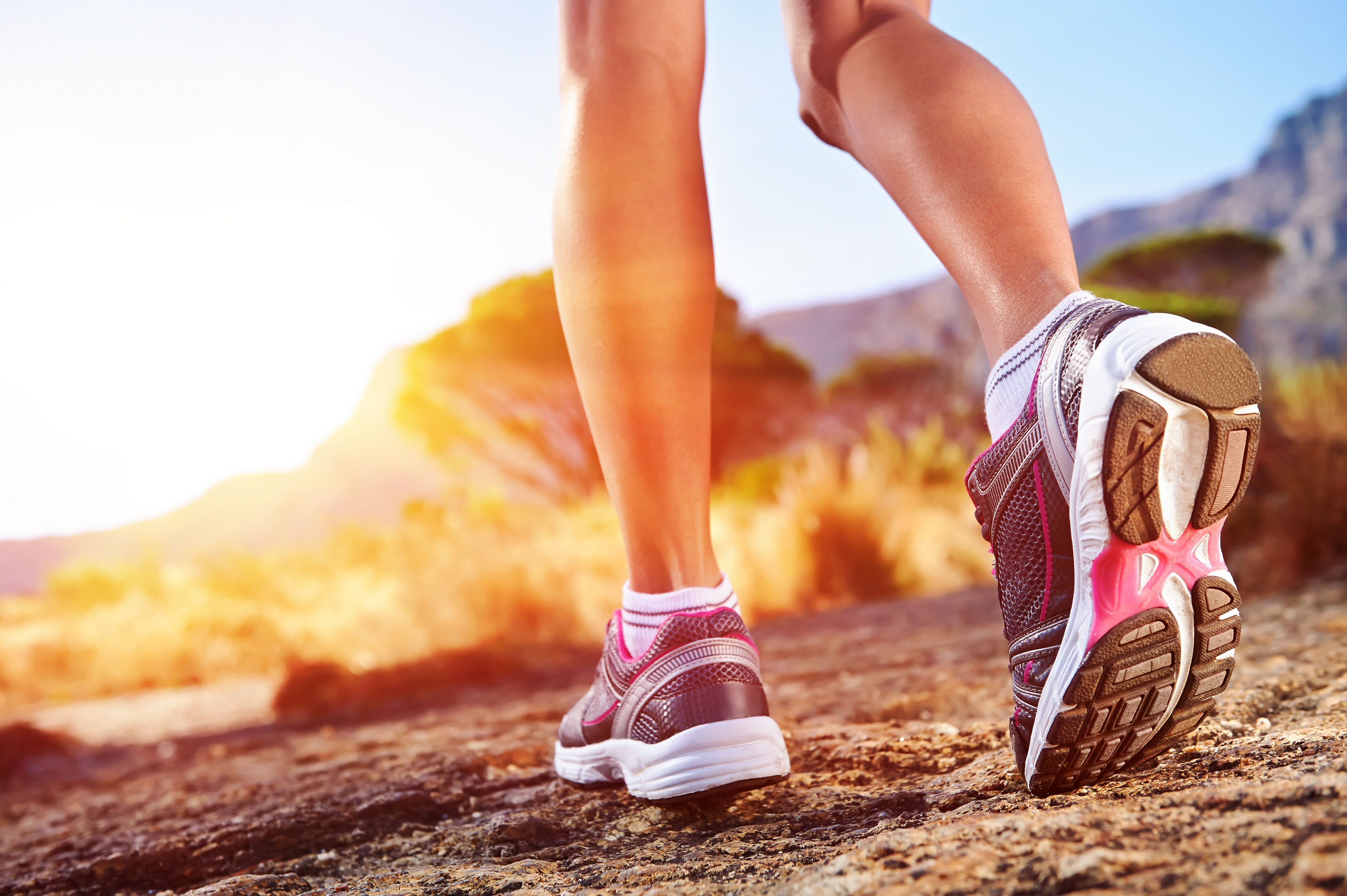Here's a list of gadgets and gizmos to help you get fit
