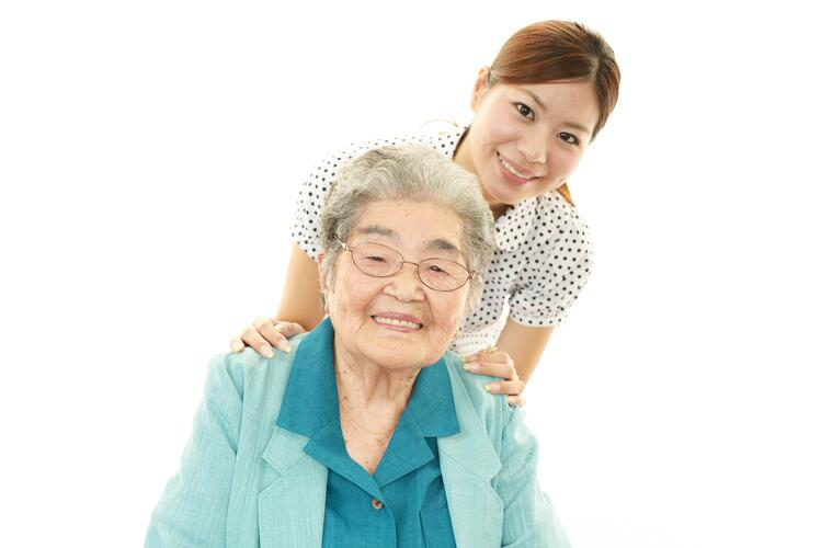 How to prevent falls in the elderly?