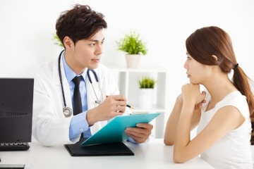 Locum doctors are often concerned about their financial situation.