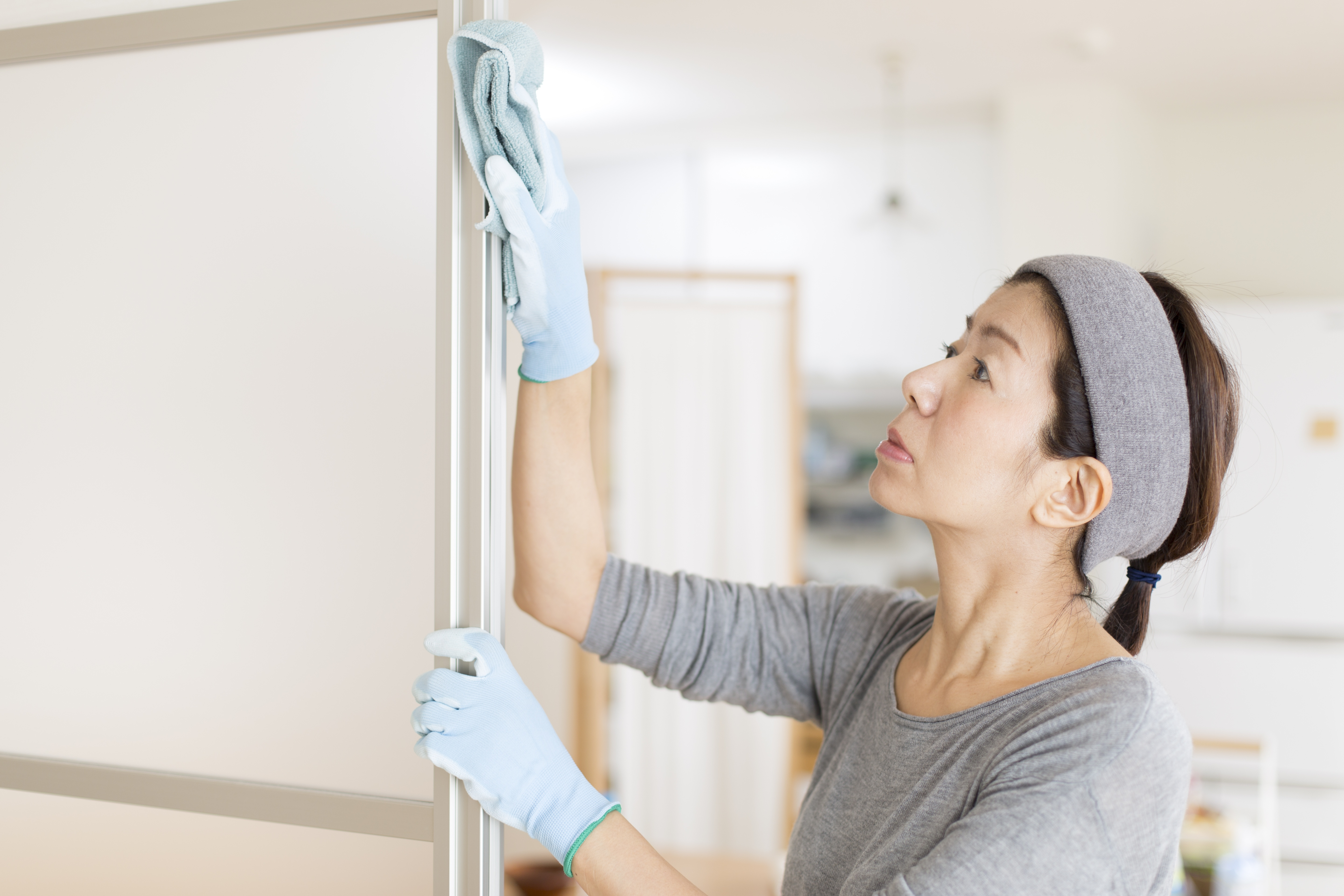 Thinking of booking home cleaning for the New Year?