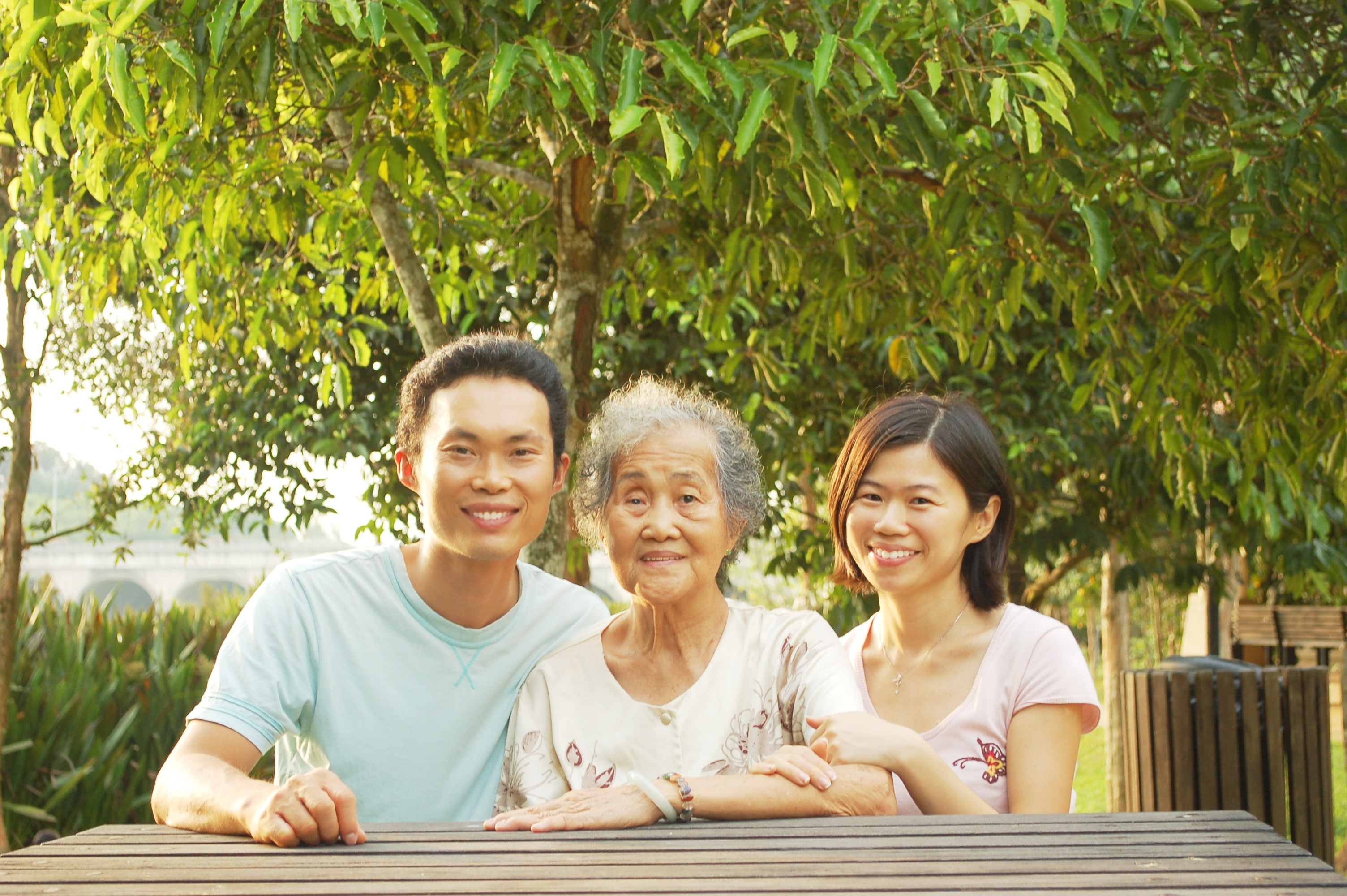 CaregiverAsia stories inspire Apple to embark on her caregiving journey