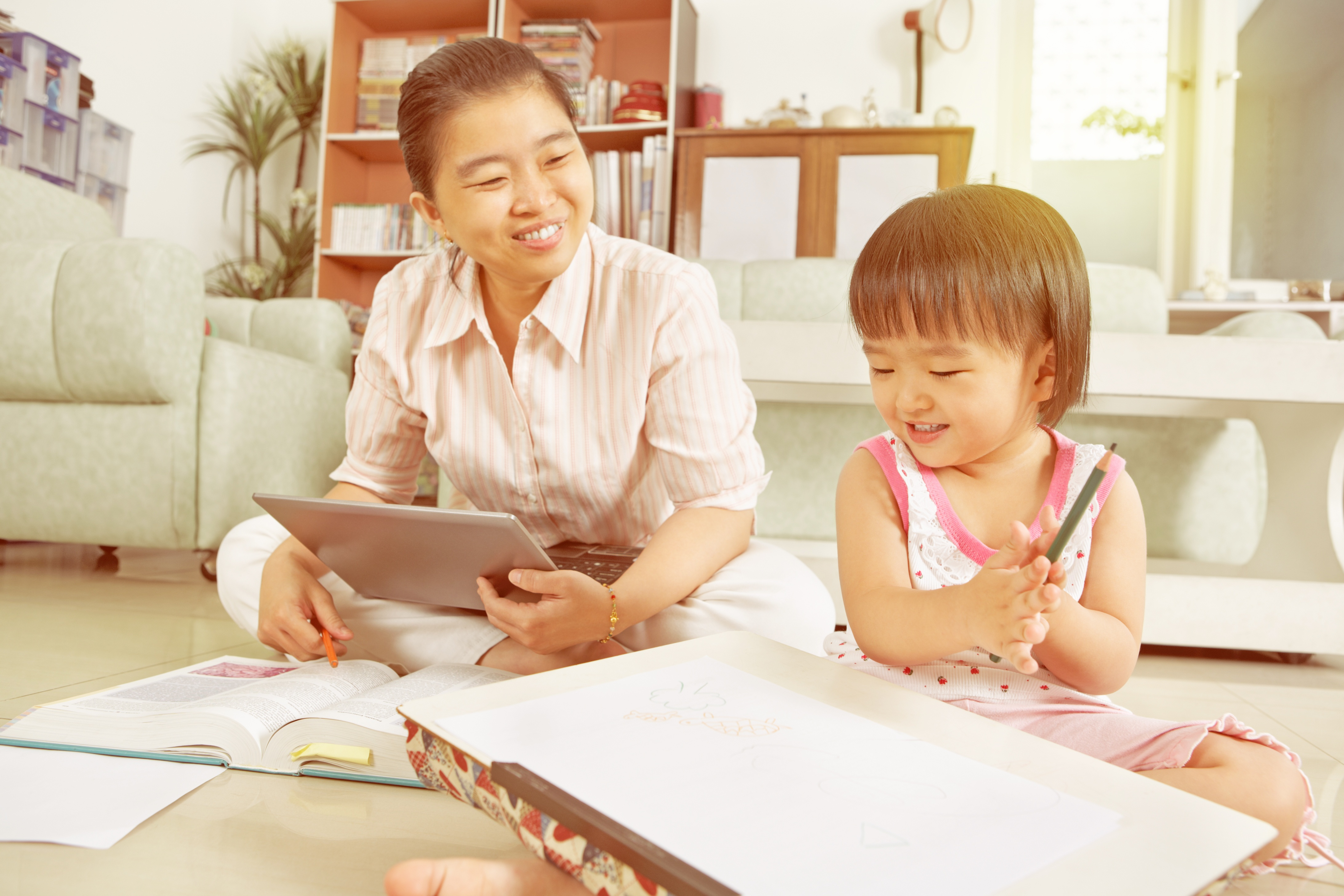 We're sharing the challenges faced by caregivers so help you better understand your home helper.