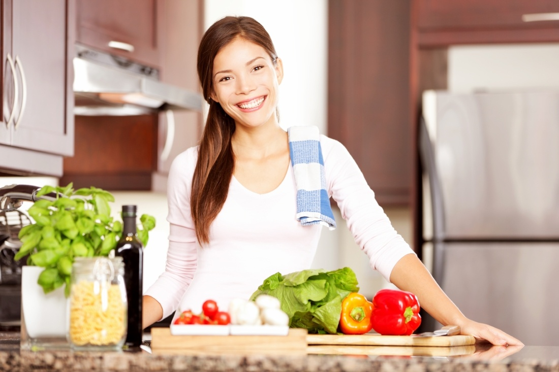 A private chef can help look after a sick family member by providing nutritional meals