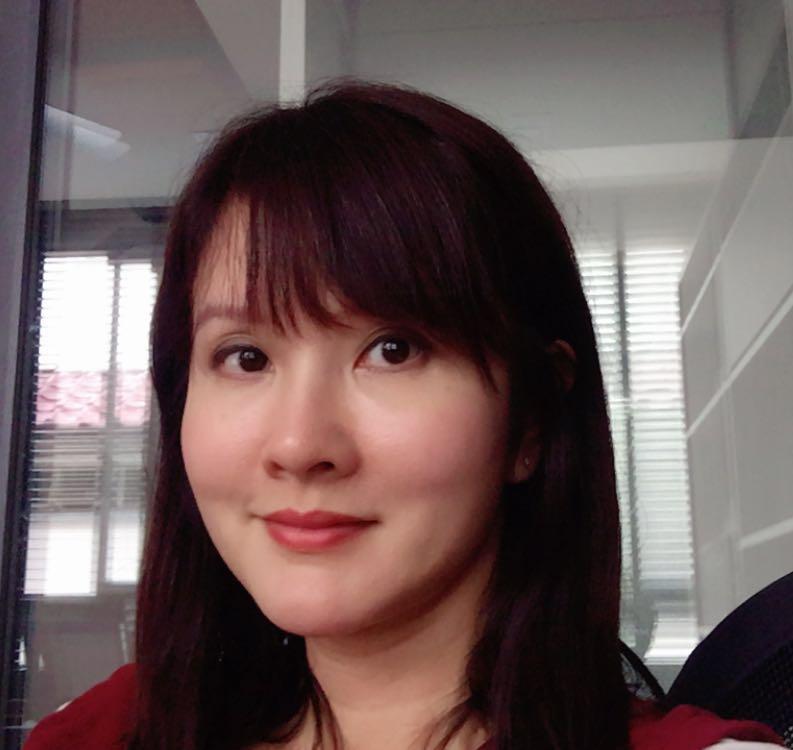 Annette Lam