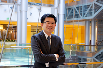 We welcome a new member to our CaregiverAsia family, as Tan Boon Heon takes up the reins of Chief Operating Officer.