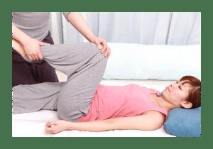 在分娩期间按摩有利于分娩后减肥