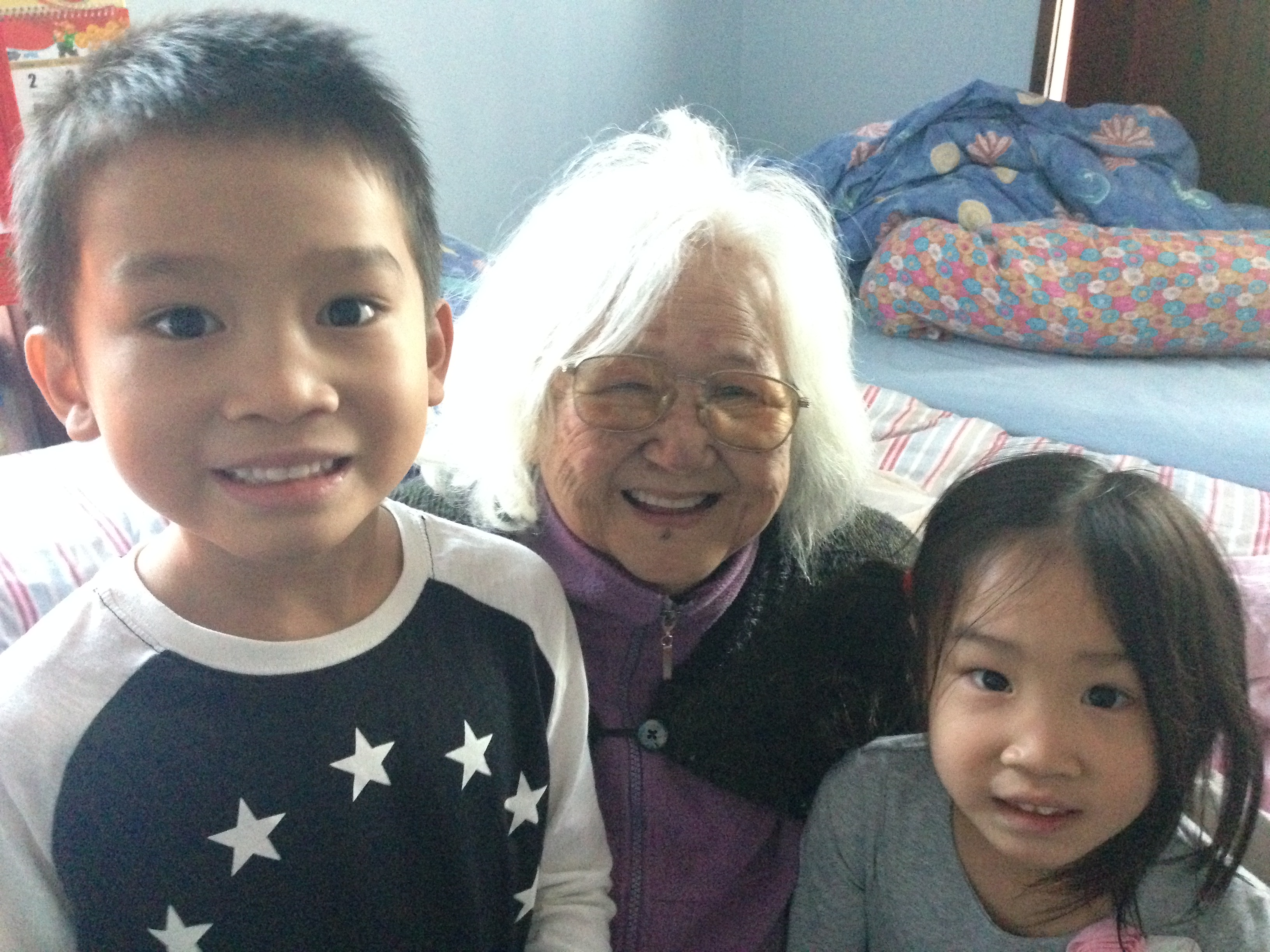 CaregiverAsia builds a community of care and caregivers to help the Elderly live with dignity