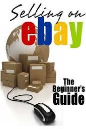 Selling on Ebay as a career