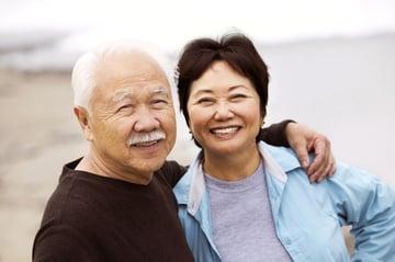Elderly couple-1