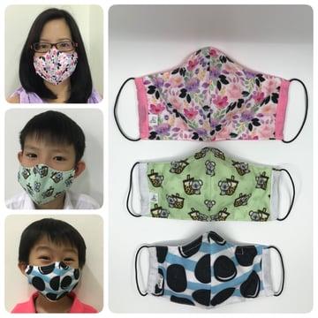 reusable mask hiro & jack