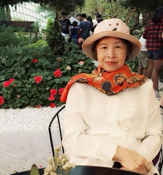 Image of Susan, Postnatal Care Caregiver