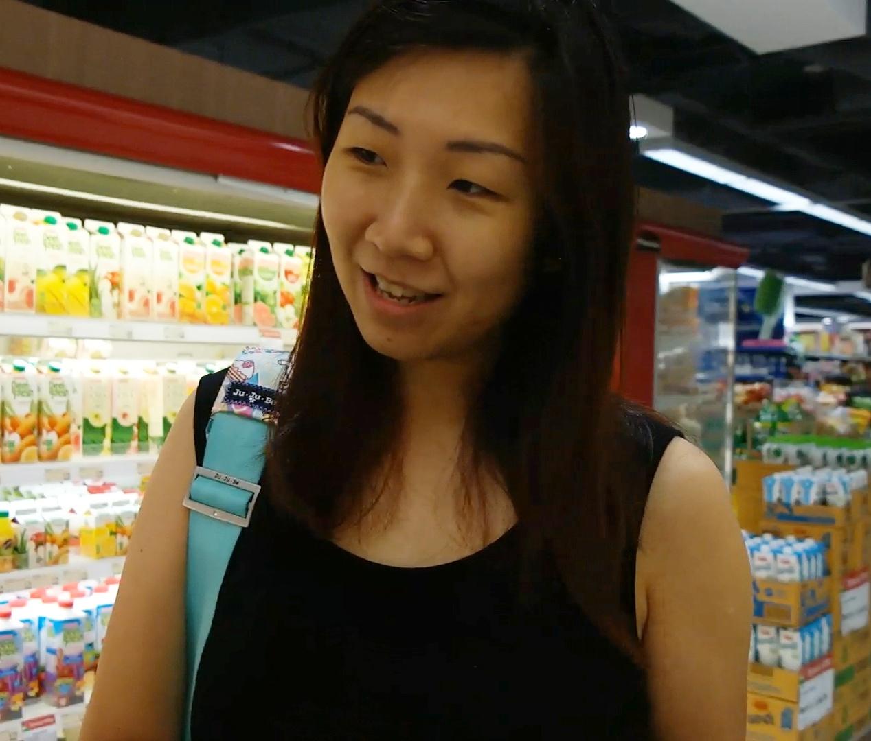 Ellen Chan Choosing Well For Her Children