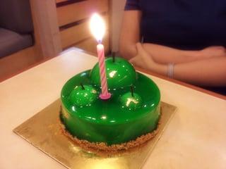Birthday Celebrations and Cakes