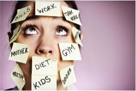 Balancing Work with Family Life