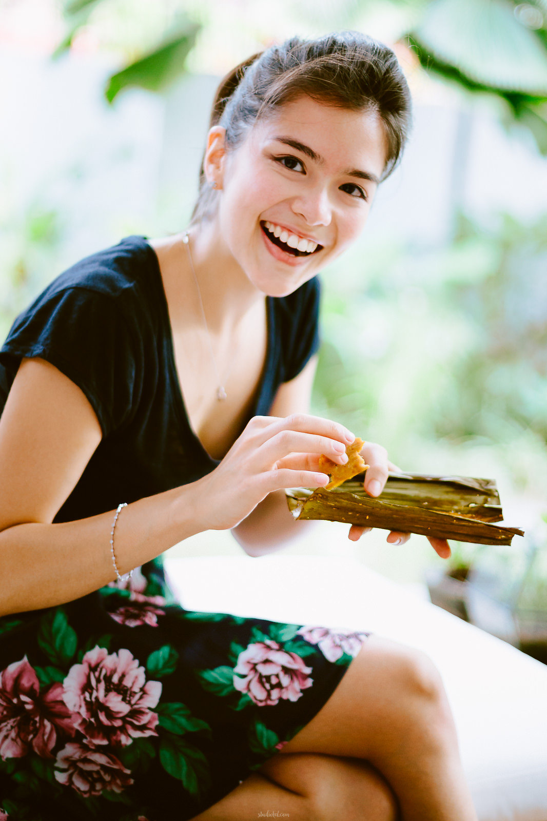 Charlotte de Drouas Nutritionist Healthy Nutritious Cooking for the Family