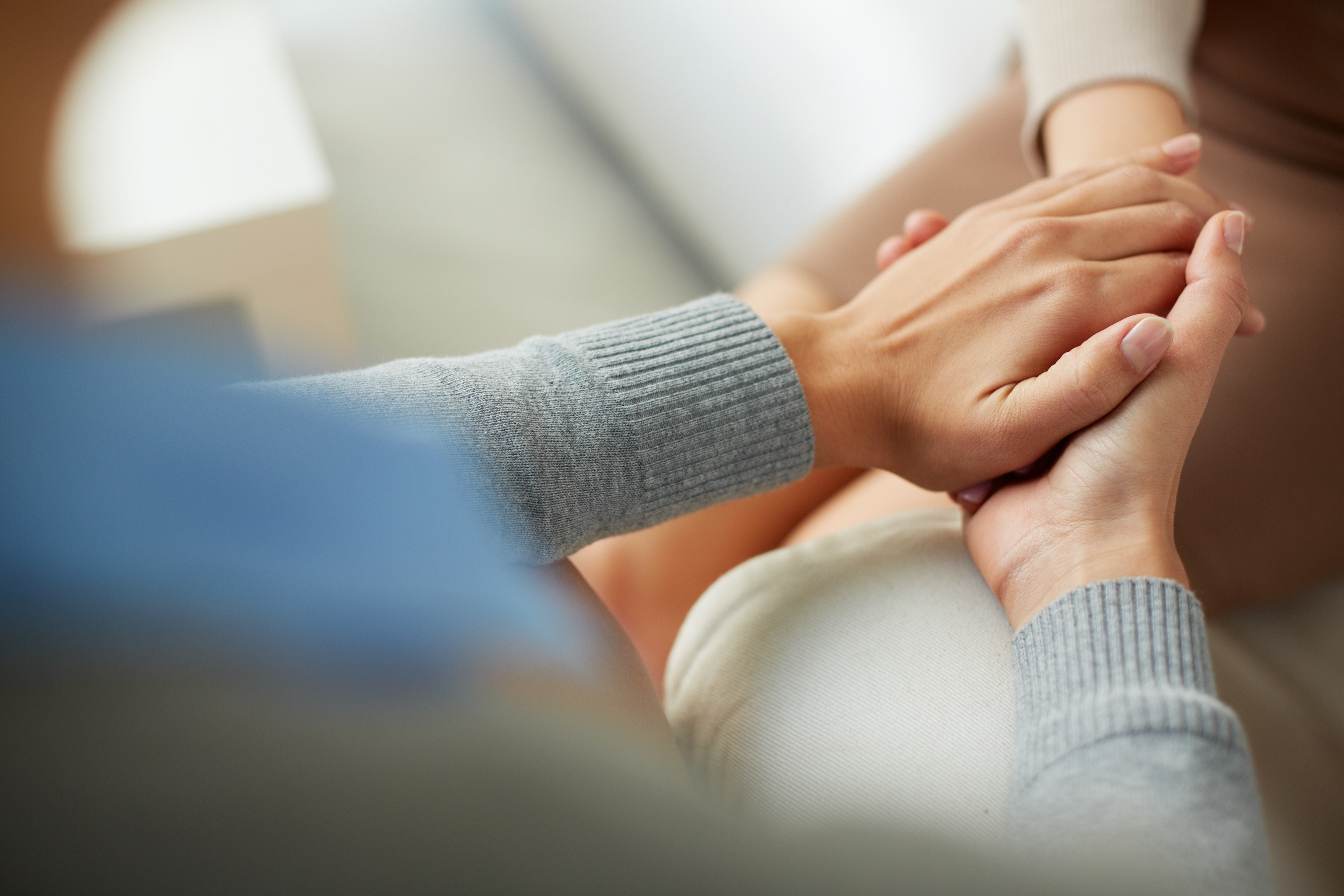 For some, counseling can be a guidance to a life changing event.