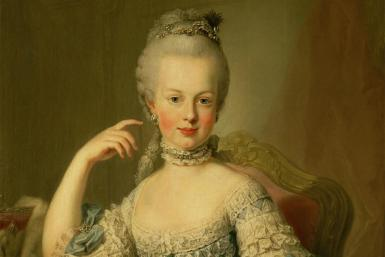 marie antoinette urban legend let them eat cake