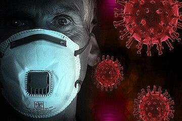 The coronavirus causes respiratory infections like MERS, SARS and COVID-19.