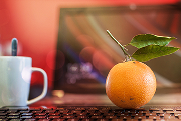 There are plenty of ways to snack healthy at work and stay true to your fitness goals.