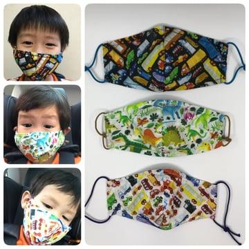 reusable mask independent market
