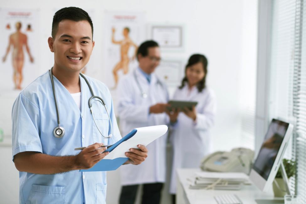 作为一位护士教育工作者,您可以选择在医疗保健机构或学术机构工作。