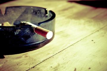代替疗法能帮您完全戒烟。