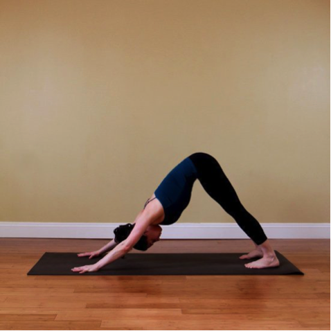 No time to exercise? Try these 5 simple yoga moves